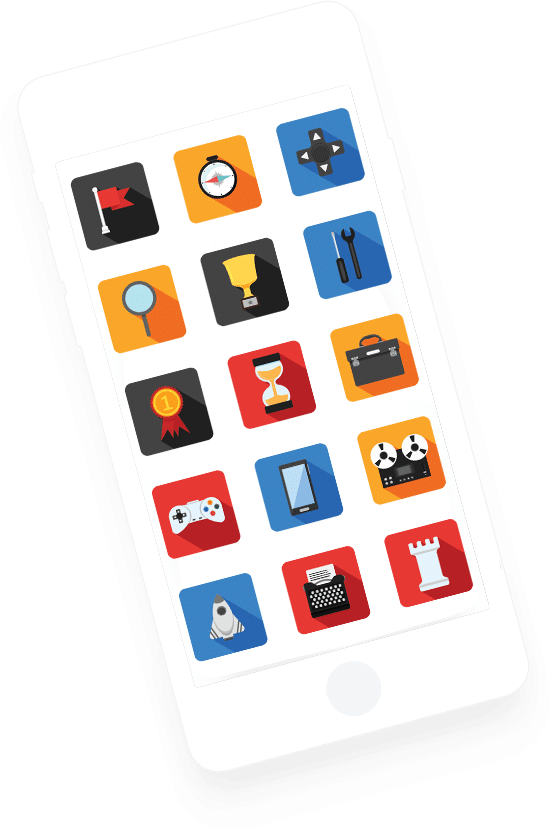 Globally Admired, Native  And Hybrid Mobile Apps